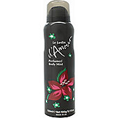 Eden Classics Le Jardin d'Amour Body Spray 150ml