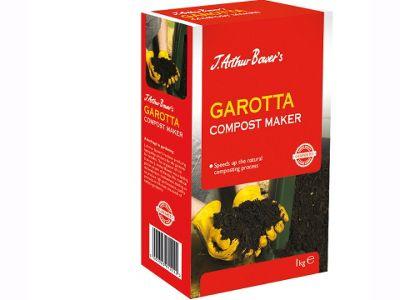 Jabower Garotta Compost Maker 1Kg Carton