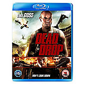 Dead Drop Blu-Ray