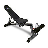 Bodycraft F320 Flat-Incline-Decline Bench