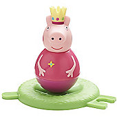 Peppa Pig Weebles - Princess Peppa