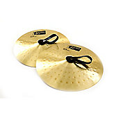 Percussion Plus PP960 16in Marching Cymbals