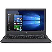"Acer Aspire E5 15.6"" Intel Core i5 4GB RAM 1000GB Windows 10 Laptop Grey"
