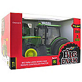 RC John Deere 6190R - Big Farm