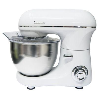 Igenix IG8701 600W Stand Mixer - White