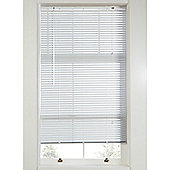 Hamilton McBride Aluminium Venetian Blind White - 150x160cm