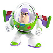 "Disney Toy Story Buddy Singles 20th Anniversary Action Figure ""Space Ranger Buzz"""