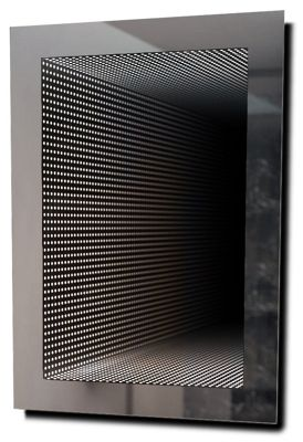 buy perfect reflection led bathroom infinity mirror k212 from our
