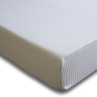 Catherine Lansfield Memory Contour Pro Mattress 3ft