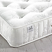 Happy Beds Richmond 3000 Pocket Sprung Orthopaedic Natural Fillings Mattress