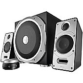 Trust Byron 2.1 Subwoofer Speaker Set UK