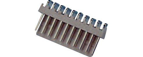 Ra Lch PCB Plug 2-Way
