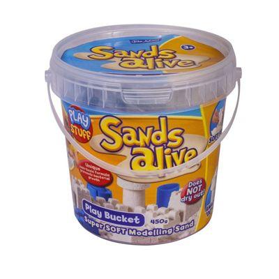 Sands Alive Play Bucket