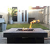 Peaktop Outdoor Garden Patio Heater Gas Fire Pit Burner HF11501AA
