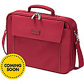 "Dicota Multi BASE Carrying Case for 39.6 cm (15.6"") Notebook - Red"