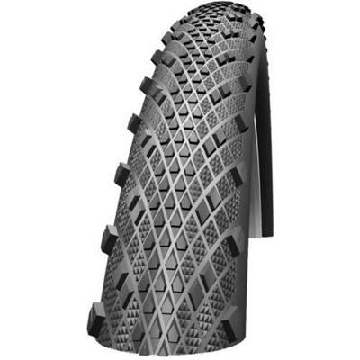 Schwalbe Furious Fred Evolution Tubeless Folding PaceStar Compound Tyre - 26 x 2.00