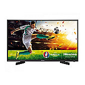 Hisense 32M2600 32 HD Ready Smart TV With Freeview HD - Black