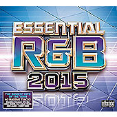 Essential R&B 2015 (2CD)