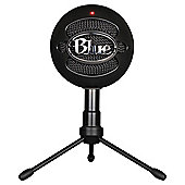 Snowball  Ice Professional USB Microphone Black
