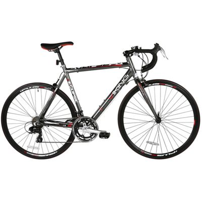 Viking Eclipse Unisex Road Bike 53cm Alloy Frame 700c 14 Speed
