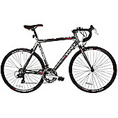 Viking Eclipse Unisex Road Bike Alloy Frame 700c 14 Speed