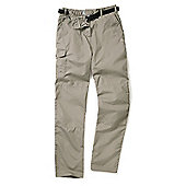 Craghoppers Ladies Kiwi Classic Walking Trousers - Grey