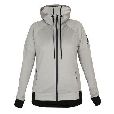 Adidas Ladies Running Hoody Size 8-10 Small