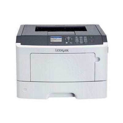 Lexmark Ms417dn Mono A4 38 Ppm Printer