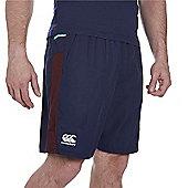 Canterbury Ireland Rugby Vapodri Gym Short 16/17 - Navy - Navy