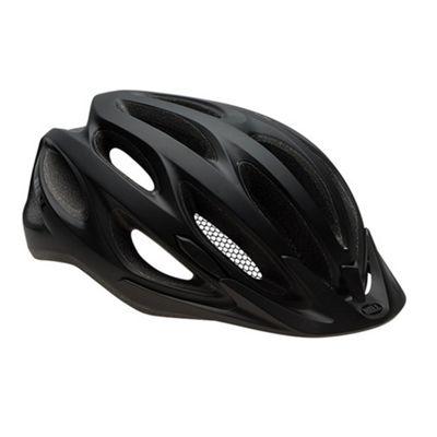 Bell Traverse MTB Helmet - Unisize, Black
