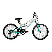 "Falcon Emerald 20"" Mountain Bike"