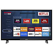 Sharp LC-40CFG3021KF 40 Inch Full HD 1080p LED Smart TV with Freeview Play
