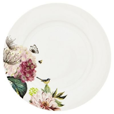 Bella Dinner Plate  sc 1 st  Tesco & Buy Bella Dinner Plate from our Dinner Plates range - Tesco