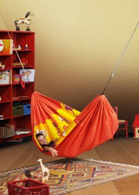 La Siesta Animundo Children's Hammock
