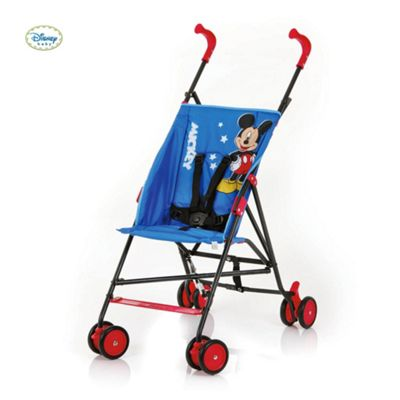 Hauck Disney Buggy Mickey/Minnie Mouse