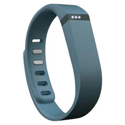 Fitbit Flex Activity and Sleep Tracker Slate