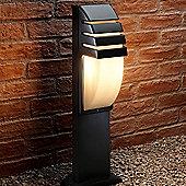 Auraglow Outdoor Garden Post Path Light - Addlestone - Warm White