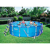 Bestway 15X48 Steel Pro Frame Swimming Pool Set