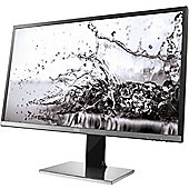 "AOC Pro-line Q3277PQU 81.3 cm (32"") LED Monitor - 16:9 - 4 ms"