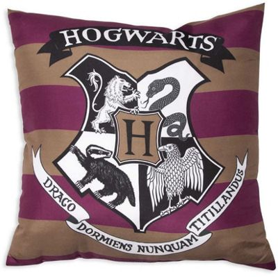 Harry Potter Cushion - Muggles