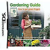 Gardening Guide - How To Get Green Fingers - NintendoDS