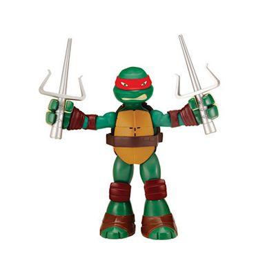 Teenage Mutant Ninja Turtles Stretch'N'Shout Raphael