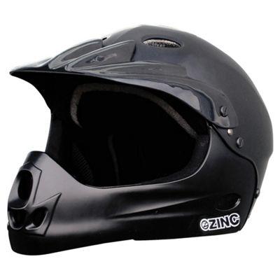 Zinc Full Face Helmet