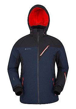 Mountain Warehouse Asteroid Ski Jacket - Blue