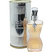 Jean Paul Gaultier Classique Eau de Toilette (EDT) 20ml Spray For Women
