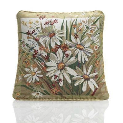Alan Symonds Tapestry Meadow Cushion Cover - 45x45cm