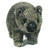 Hansa 28cm Wombat Soft Toy