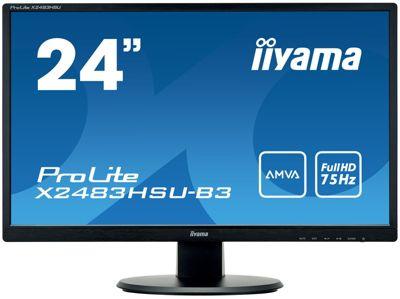 iiyama ProLite X2483HSU-B3 23.8