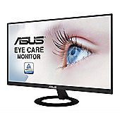 "ASUS VZ249HE 23.8"" Full HD IPS Matt Black computer monitor"