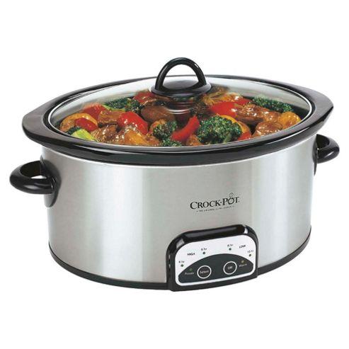 Crock-Pot 6.6L Slow Cooker